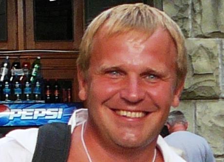 Кузнецов Геннадий Алексеевич